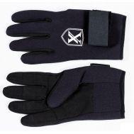 Γάντια κατάδυσης 2,5mm μαύρα XIFIAS AMARA 862