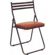 Καρέκλα Σπαστή μεταλλική Φ 21 - ύψος 1,20m ηλεκτροστατικής βαφής Ελληνικής Κατασκευής Nardimaestral