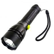Καταδυτικός επαναφορτιζόμενος φακός LED υψηλής φωτεινότητας BL8768