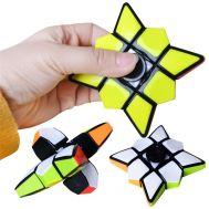 Κύβος του Ρουμπικ Magic Cube Fidget Spinner