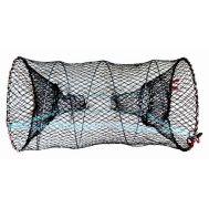 Παγίδα για ψάρια - κιούρτος 80cm Φ40cm μάτι 21mm UNO PE380D/21/2
