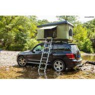 Σκηνή οροφής αυτοκινήτου 3 ατόμων Caravan Expert Couple