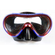 Μάσκα Κατάδυσης Σιλικόνη παιδική Siliter Mask Xifias 838