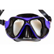 Μάσκα Κατάδυσης Σιλικόνη Silicone Mask Xifias 823