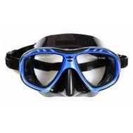 Μάσκα Κατάδυσης Σιλικόνη Silicone Mask Xifias 839
