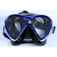 Μάσκα Κατάδυσης Σιλικόνη Siliter Mask Xifias 807