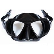 Μάσκα Κατάδυσης Σιλικόνη Siliter Mask Xifias 815