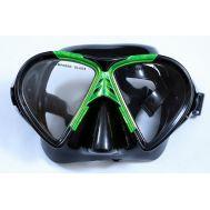 Μάσκα Κατάδυσης Σιλικόνη Siliter Mask Xifias 826A