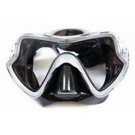 Μάσκα Κατάδυσης Σιλικόνη Siliter Mask Xifias 828