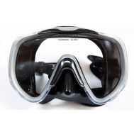 Μάσκα Κατάδυσης Σιλικόνη Siliter Mask Xifias 830