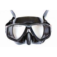 Μάσκα Κατάδυσης Σιλικόνη Sillicone Mask Xifias 801