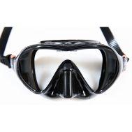 Μάσκα Κατάδυσης Σιλικόνη Sillicone Mask Xifias 809