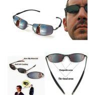 Γυαλιά κατασκόπου - Ντέντεκτιβ για να βλέπετε τι γίνετε πίσω από την πλάτη σας