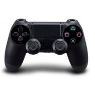 ​Χειριστήριο PS4 PlayStation 4 Doubleshock 4 OEM BLACK Controller