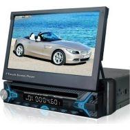 Hχοσύστημα Multimedia Αυτοκινήτου 1 din οθόνη 7 MXC-1703AD
