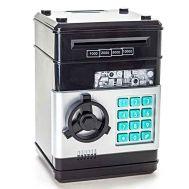 Μίνι Ηλεκτρονικό Χρηματοκιβώτιο - Κουμπαράς με Κωδικό Ασφαλείας
