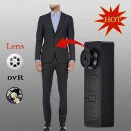 Μίνι κάμερα κουμπί καταγραφικό - HD βίντεο