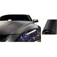 Ταινία προστατευτική 152 x 300 cm 3D Carbon Fiber Film W-FA