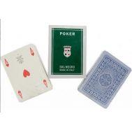 Χάρτινη Dal Negro Ιταλίας Poker Marco Polo Μπλε 021046