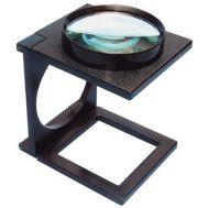 Αναδιπλούμενος Μεγεθυντικός Φακός 110mm Μεγέθυνσης x2