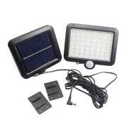 Αυτόνομο ηλιακό φωτιστικό 10W 900lm Solar Motion Light  SL-F56