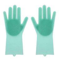 Γάντια πλυσίματος με ίνες σιλικόνης Magic Silicone Gloves