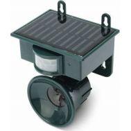Ηλιακός διώκτης τρωκτικών και εντόμων με ανιχνευτή κίνησης Solar Pest Repeller NY2002