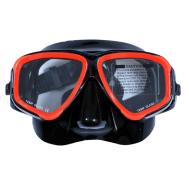 Μάσκα Κατάδυσης Σιλικόνη Silicone Mask Xifias 813