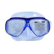 Μάσκα Κατάδυσης Σιλικόνη Silicone Mask Xifias 832