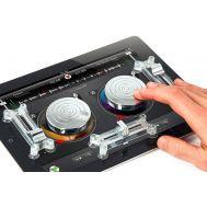 ΜετατροπέαςTablet σε Κονσόλα DJ Scratch 2 Go -ION AUDIO- C04G0080077