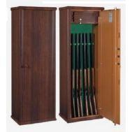 Οπλοκιβώτιο 150 x 33 x 31 cm Μεσαίας Κατηγορίας GRIFONE 1503331