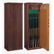 Οπλοκιβώτιο 150 x 52,5 x 35 cm Μεσαίας Κατηγορίας GRIFONE 1505034