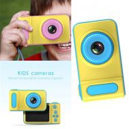 Παιδική επαναφορτιζόμενη φωτογραφική μηχανή ψηφιακή & κάμερα OEM CB