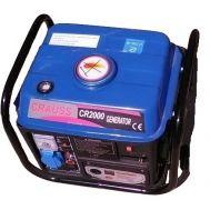Γεννήτρια βενζίνης inverter φορητή 1kVA CRAUSS CR2000