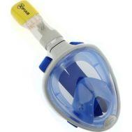 Μάσκα με Αναπνευστήρα και Βάση για Action Camera Sub Full Face Snorkel Mask Xifias 857