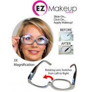 Μεγεθυντικά Γυαλιά για Βάψιμο Μεικ Απ με Led φώς ΕΖ Makeup