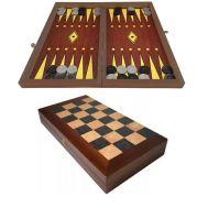 Τάβλι - Σκάκι τύπου φορμάικα 50 x 50 cm
