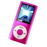 MP4 Player συσκευή αναπαραγωγής ήχου, μουσικής, εικόνας & video φούξια TFT 1.8 OEM MP4-418