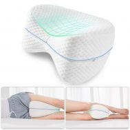 Ανατομικό Μαξιλάρι για Χαλάρωση Καταπονημένων Μυών & Μέσης Memory Foam Leg Pillow