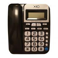 Τηλέφωνο Με Οθόνη LCD & Μεγάλα Πλήκτρα OHO-5001CID