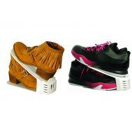 Βάση οργάνωσης Παπουτσιών Εξοικονόμησης Χώρου 6 τεμάχια Shoe Slotz