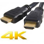 Καλώδιο HDMI Υψηλής Ταχύτητας Μαύρο GEMBIRD CC-HDMI4 4K Ultra HD 3D