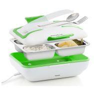 Ηλεκτρικό Θερμαινόμενο δοχείο φαγητού 1.05 Lt Electric lunch box 50W Pro Electric InnovaGoods