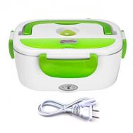 Ηλεκτρικό Θερμαινόμενο δοχείο φαγητού 900 ml Electric lunch box 40W Electric InnovaGoods