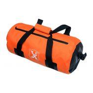 Σάκος τσάντα μεταφοράς στεγανός 20 λίτρων πορτοκαλί Xifias 525