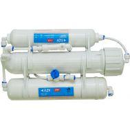 Σύστημα καθαρισμού νερού 3 σταδίων Αντίστροφης Όσμωσης 75 GPD Eiger USTM RO-03-13