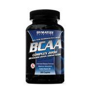 BCAA complex 2200 Dymatize αμινοξέα ( 200 ταμπλέτες )