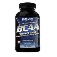BCAA complex 2200 της Dymatize αμινοξέα ( 400 ταμπλέτες )