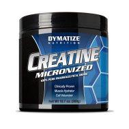Creatine Monohydrate Dymatize (Κρεατίνη 300 γρ)
