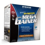 HIGH PROTEIN MEGA GAINER 4,5 Kgr Dymatize